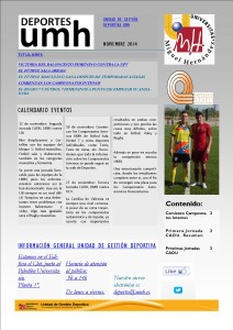 Boletín UGD 2 - P1