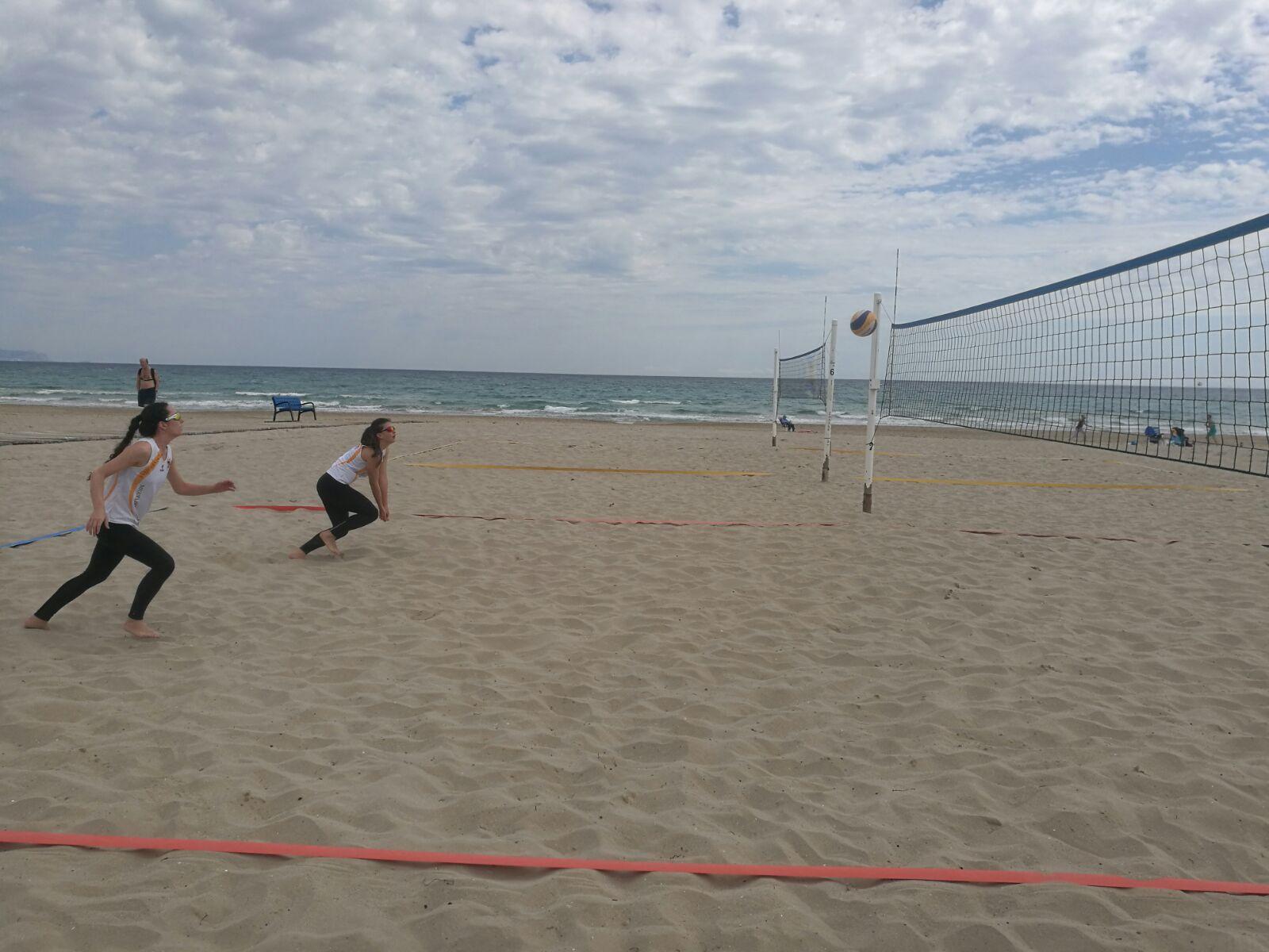 Volleyball voleyboll t voley ropa deportiva y deporte - Red voley piscina ...