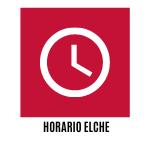 horario elche