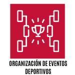 organización de eventos deportivos