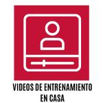 videos de entrenamiento en casa