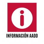 información actividades dirigidas
