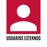 usuarios externos